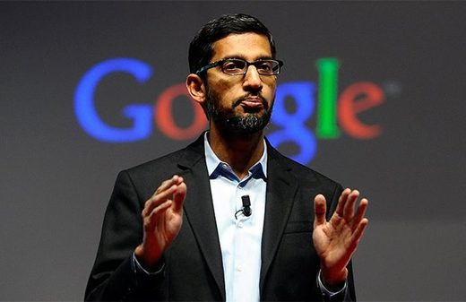 """Only we are allowed to spy on people"" says Google"