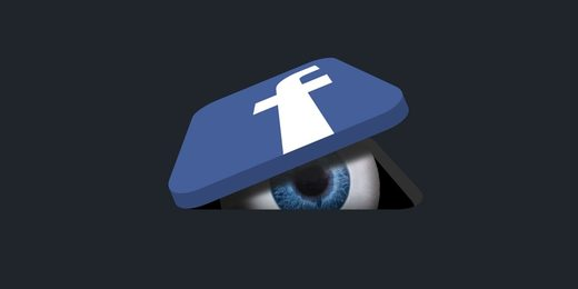 facebook big brother surveillance
