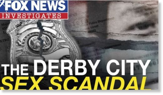 derby city scandal