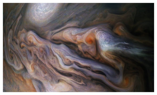 Close-Up Jupiter