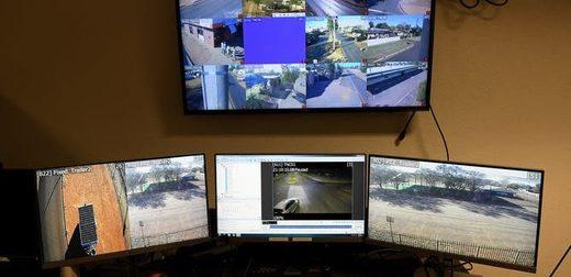 Australia CCTV