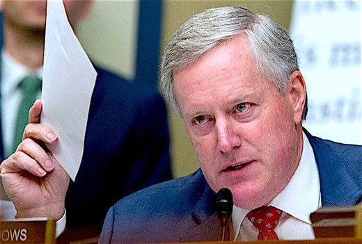 Rep. Mark Meadows (R-NC)