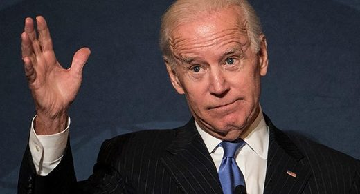 "Creepy Uncle Joe promises ""we're gonna cure cancer"" if elected president in 2020"