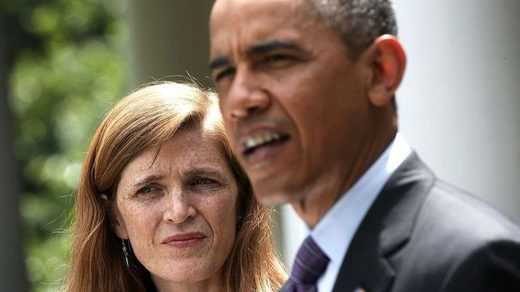 samantha powers_obama
