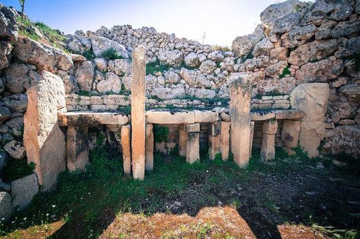 temple malta