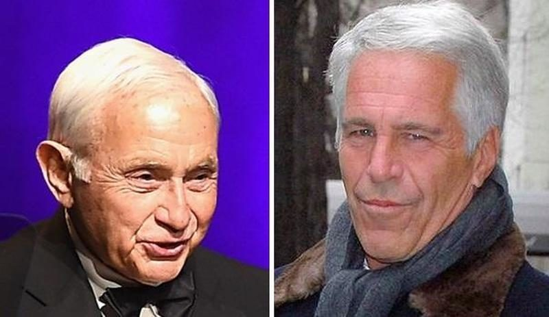 Image result for les wexner