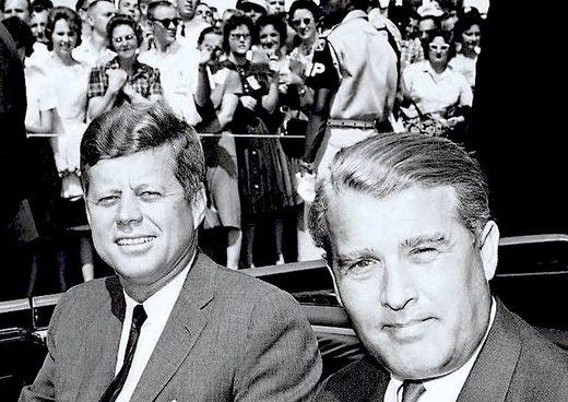 Kennedy/Von Braun