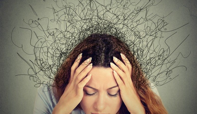 Panic attacks and anxiety episodes may be linked to vitamin