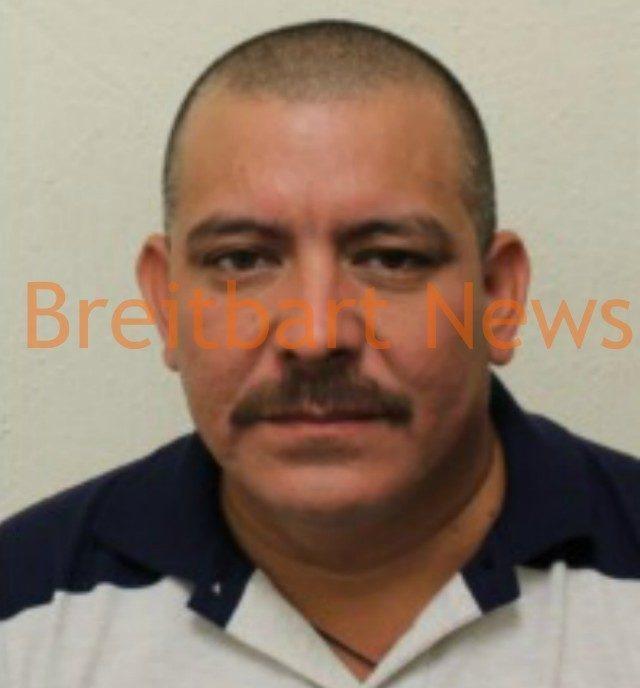 Report: Gulf Cartel leader 'El Diablo' arrested sneaking