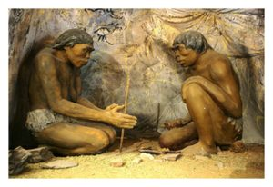 Stone Age Peoples