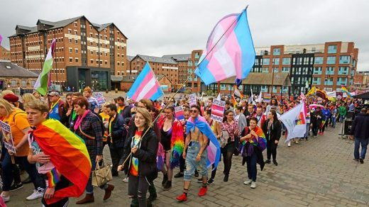 LGB vs. T: How the transgender issue is dividing a movement