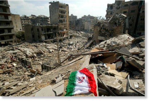 lebanon war