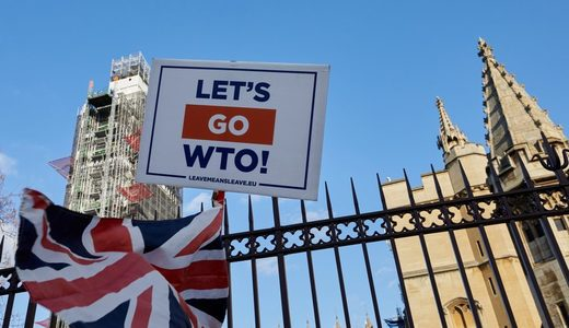 brexit wto