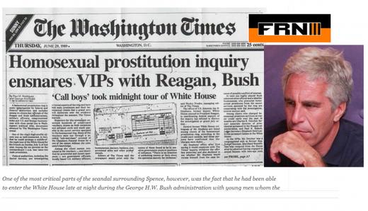 epstein white house prostitution ring