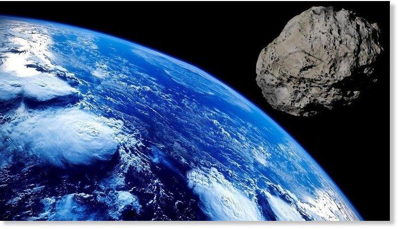 Elon Musk warns Earth has no asteroid defense following 'God