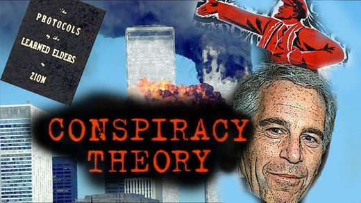 conspiracy theory epstein 9/11