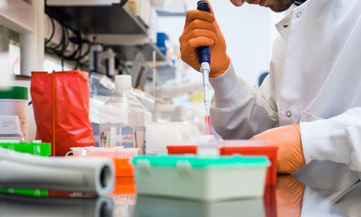 CRISPR lab