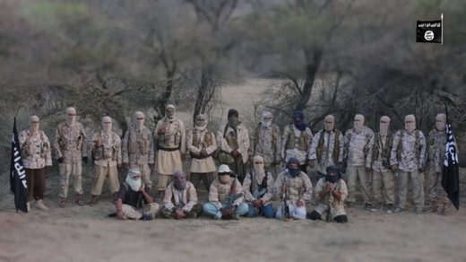 Islamic State in Yemen