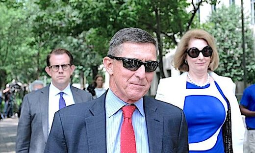 Flynn defense attorney demands FBI search 'Sentinel' database for missing, 'manipulated' witness reports