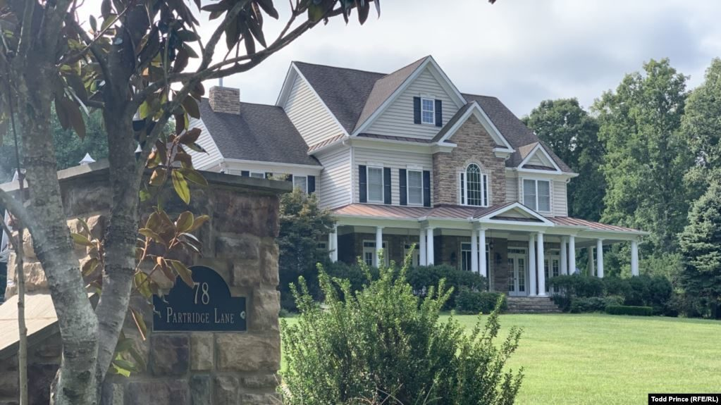 Virginia residents skeptical that neighbor was actually