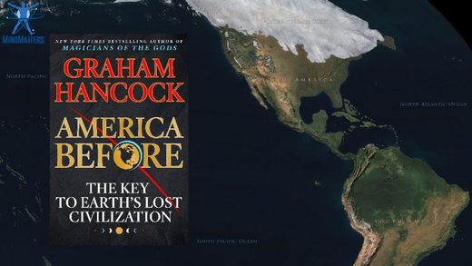 hancock graham before america