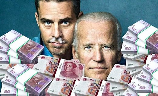 Joe/Hunter Biden