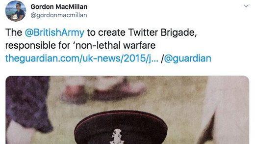 uk twitter psyop 77 brigade gordan macMillan
