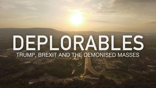 deplorables brexit trump