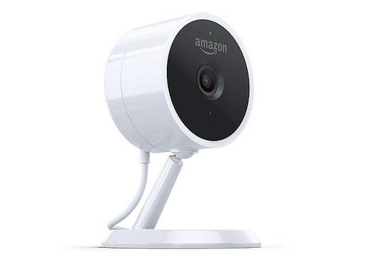 Amazon's Cloud Cam