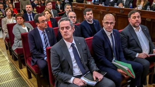 catalonia leaders trial