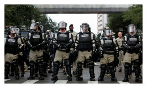 US Police State