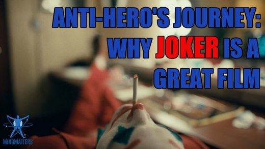 MindMatters: The Value And Relevance of Joker