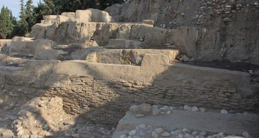 7,000-year-old fortress with 7 meter thick wall uncovered in southern Turkey