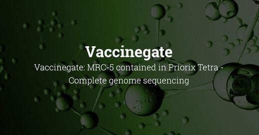 vaccinegate