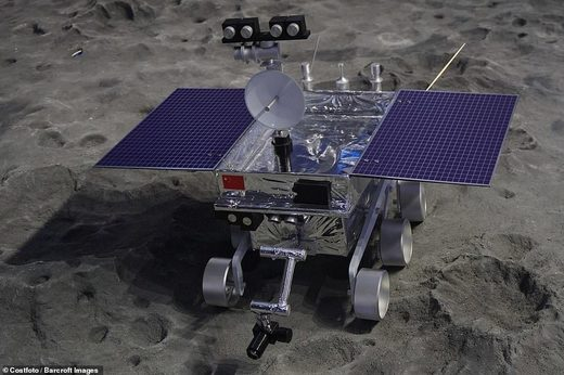 China may establish Earth-Moon economic zone for space travel and lunar experiments