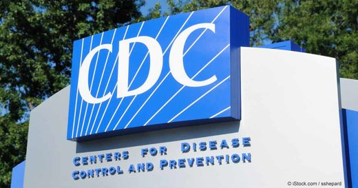 CDC corprate sign logo