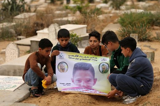 Doublespeak: How Israel 'redefines' international law as a cover for its Gaza crimes