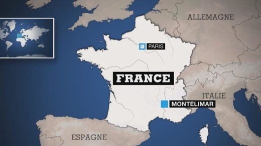 BEST OF THE WEB: Several injured as rare 5.4M earthquake strikes southeast France – UPDATE: Earthquake revised down to 4.9M
