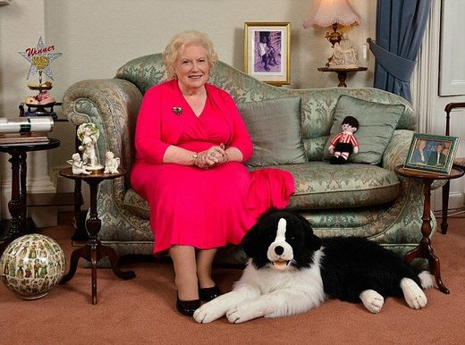 Denise Robertson, forced adoptions, state kidnapping