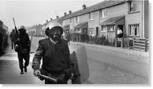 Boris Johnson's amnesty for Northern Ireland soldiers is a license to kill