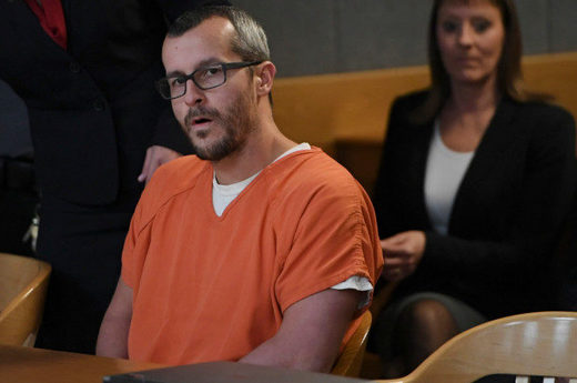 Chris Watts Killer Dad