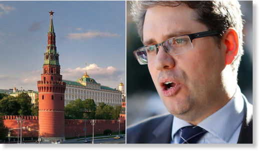 Russia-bashers eat their own? Ukrainian ex-minister accuses Bellingcat of being infiltrated by…Kremlin agents?
