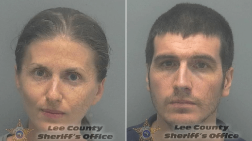 Ryan and Sheila O'Leary vegan manslaughter