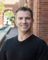 Researcher Glenn Fox gratitude