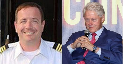 Steven Robert Setzer_Bill Clinton