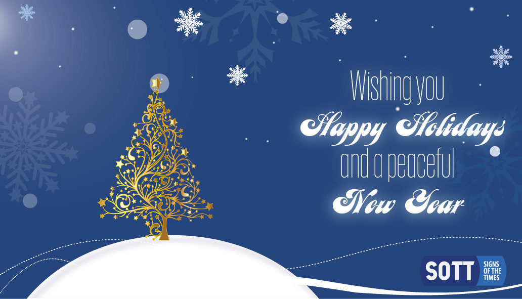 Merry Christmas And Season's Greetings to All Our Readers ...