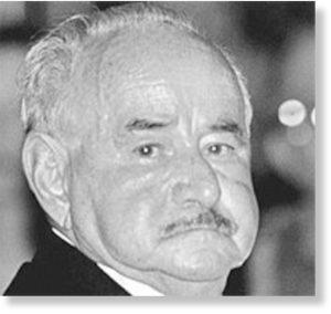 Raul Salinas Lozano