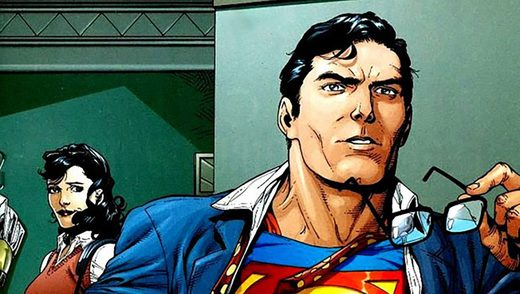 Superman criticized as unrealistic for portraying a journalist as heroic