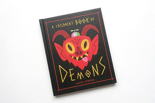 children book demons