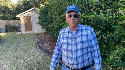 Random acts of kindness: Florida man spends $4,550 to pay strangers' utilities bills before Christmas